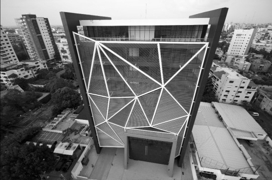 SPIDER BUILDING - LINCOLN 1057 - SIMPLES ARQUITECTURA - PHOTO_002