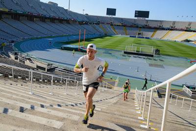 Salomon Run Barcelona 2018 ¿Nos vemos en la Salomon Run?