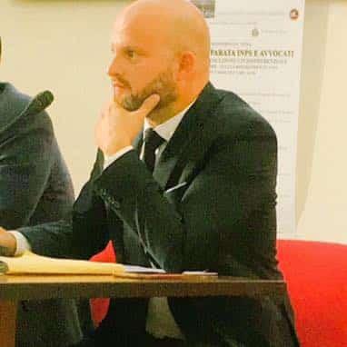 Antonio Casto