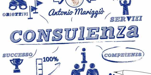 Antonio Mariggiò - Consulenza