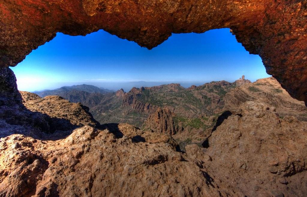 La historia que distingue a Gran Canaria