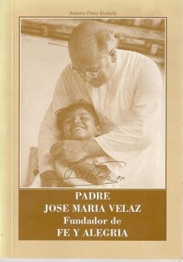 Padre José María Vélaz