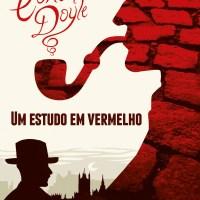 Resenha: Um Estudo em Vermelho de Arthur Conan Doyle
