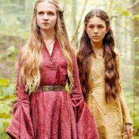 As Crônicas de Gelo e Fogo: As Profecias de Cersei
