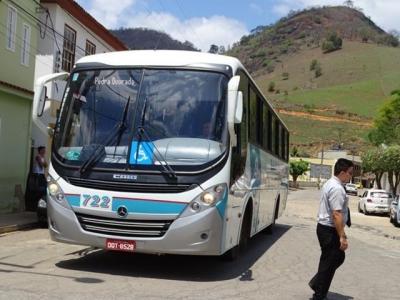SETOP lança edital para novas linhas de transporte intermunicipal