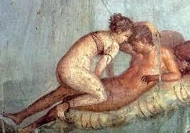 erotico romano