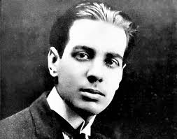 borges joven