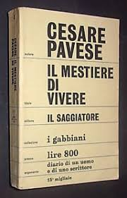 pavese il mestiere