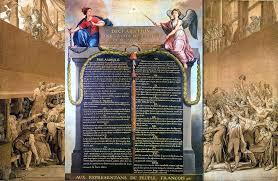 declaración derechos