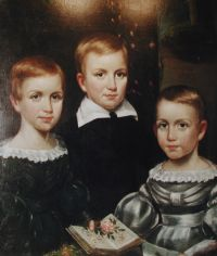 dickinson niños