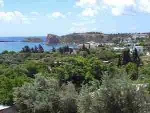bay of stegna