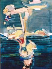 Óleo-lienzo, 69 x 90, 1997