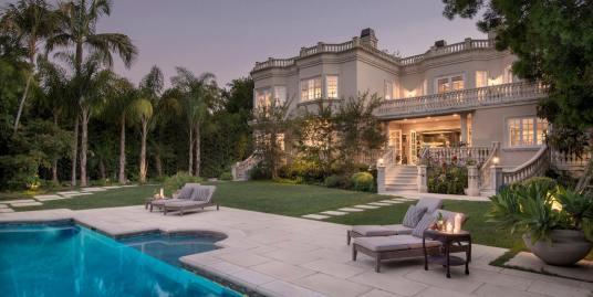 808 N Alpine Dr. Beverly Hills 90210