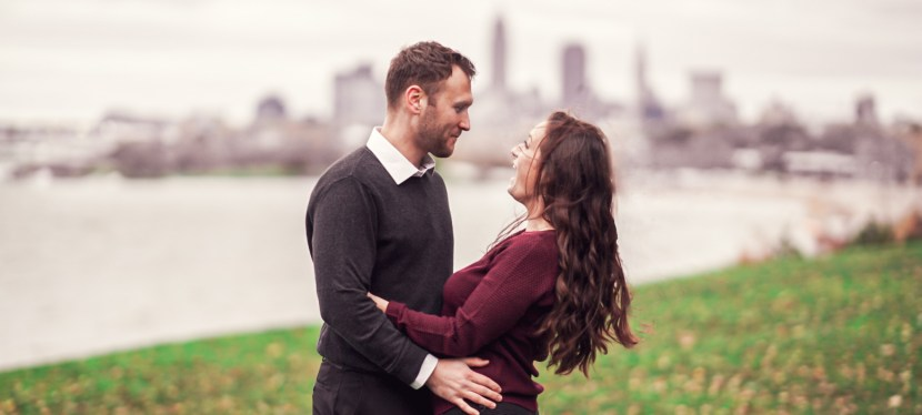 Fall Engagement Photo Session Giveaway