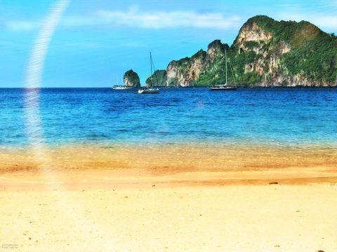 Thai's beach