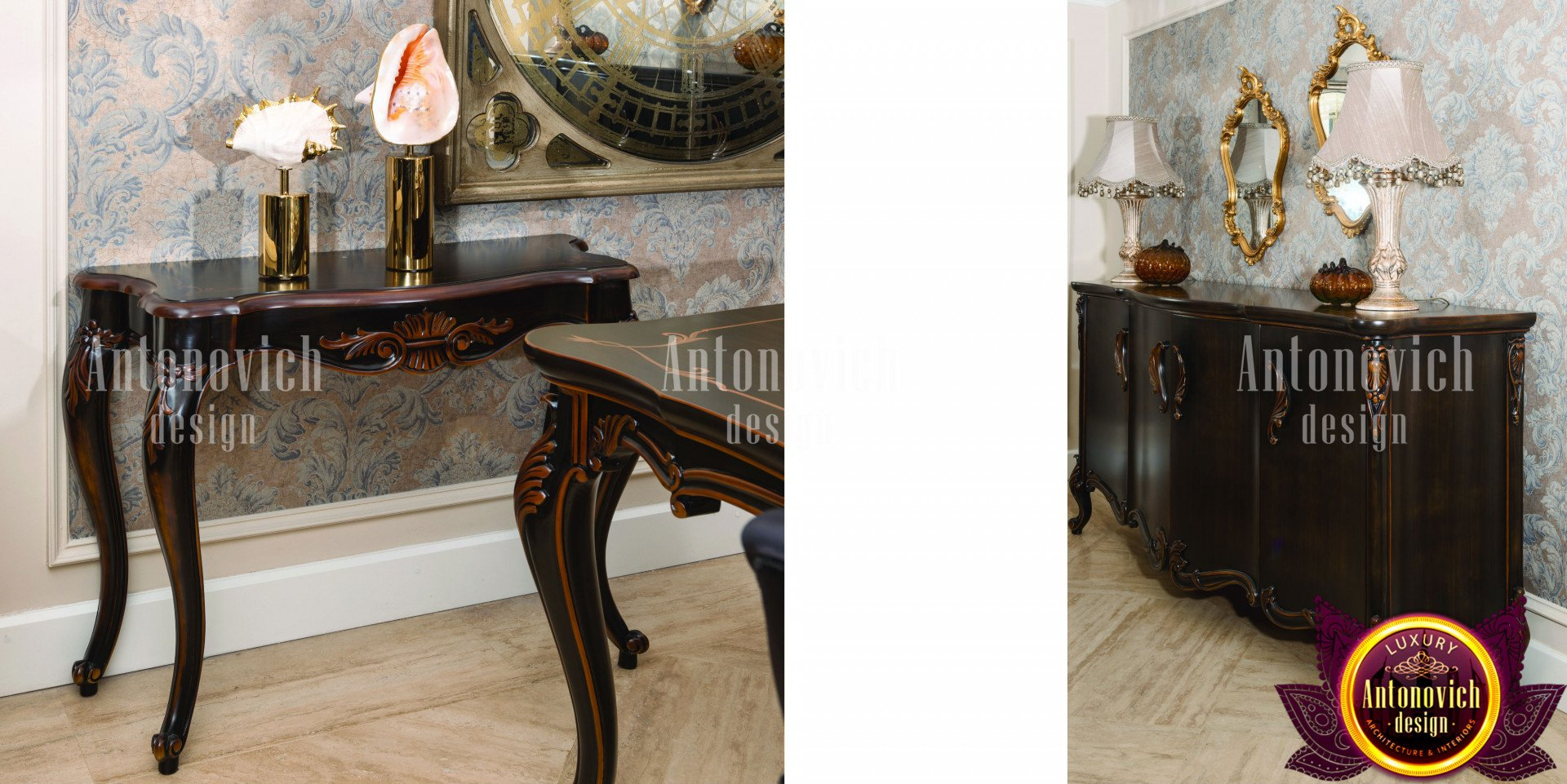 Classic Modular Furniture Stylish Storage Solutions