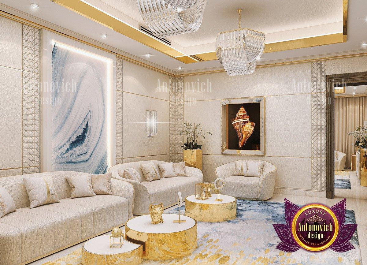 Proper Furniture Arrangement For A Small Living Room