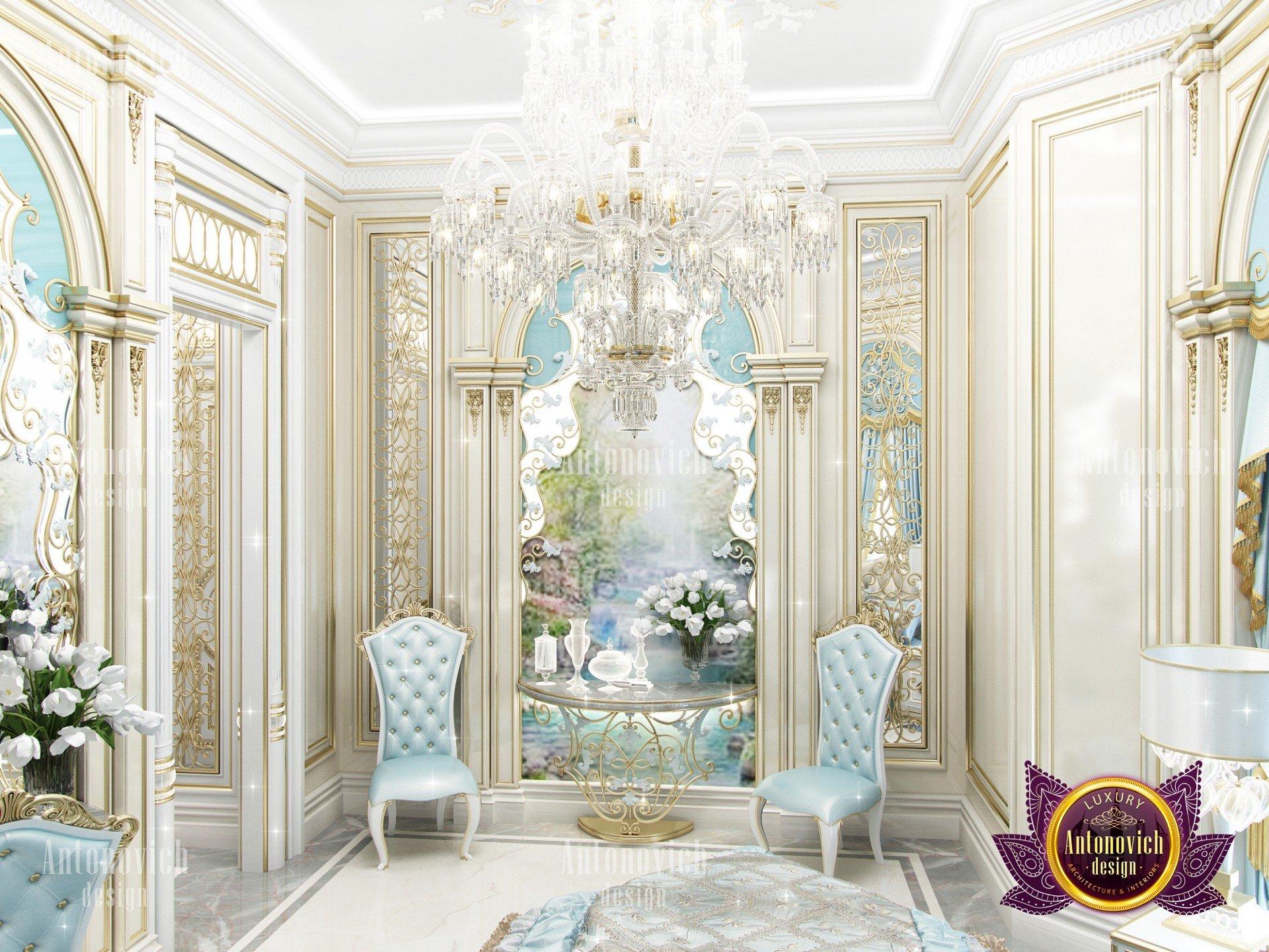 Chic Classic Bedroom