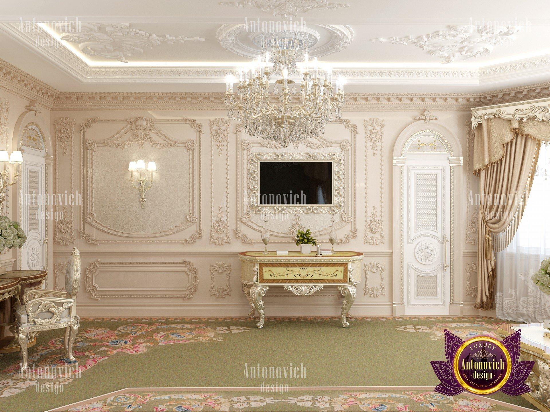Chic Master Bedroom