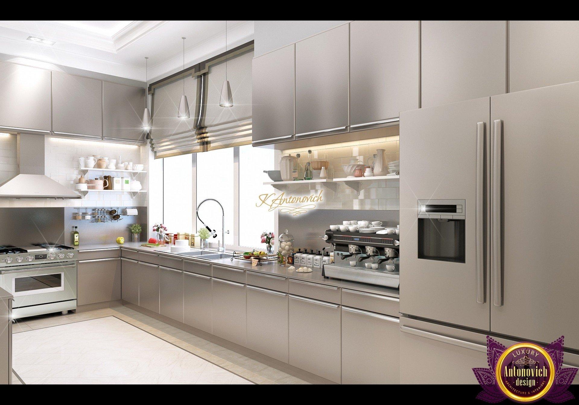 Best Kitchen Design Karachi