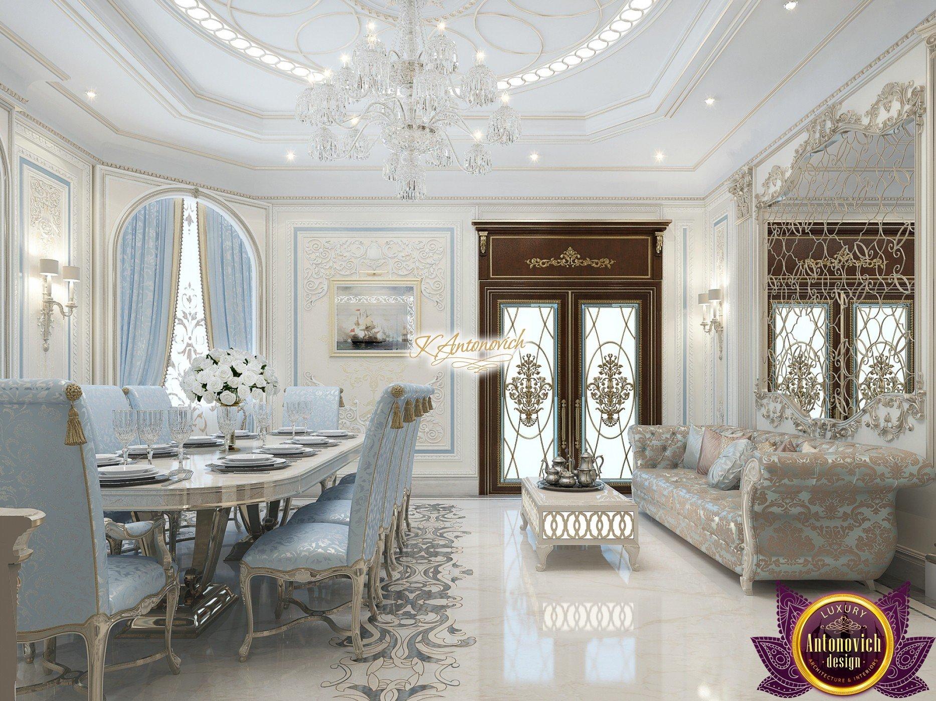 Kitchen Interior Design Pakistan