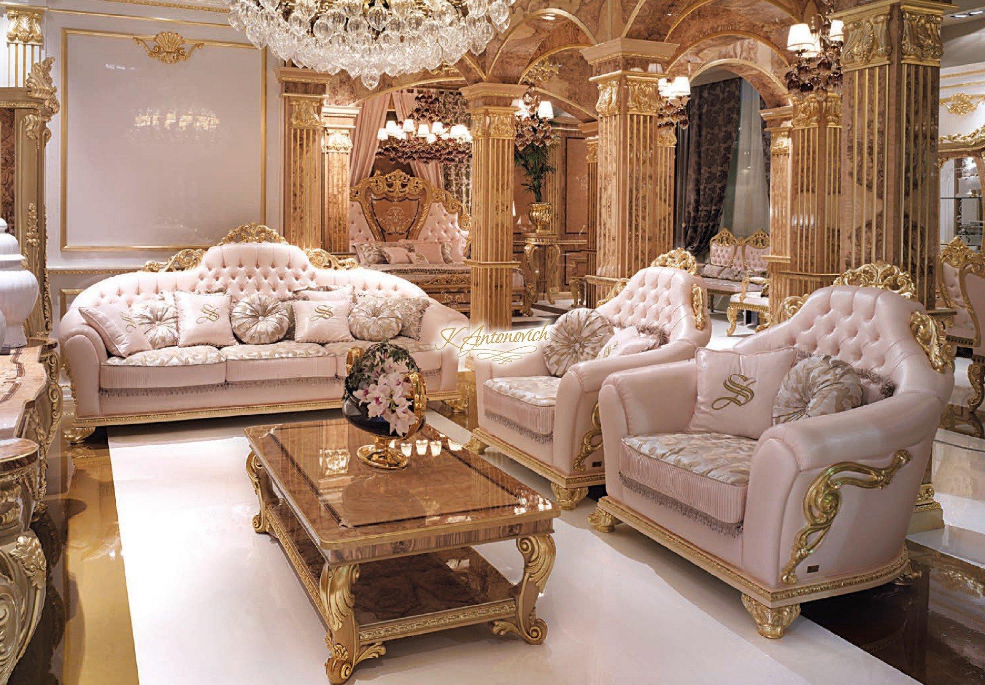 Best Italian Furniture Brands