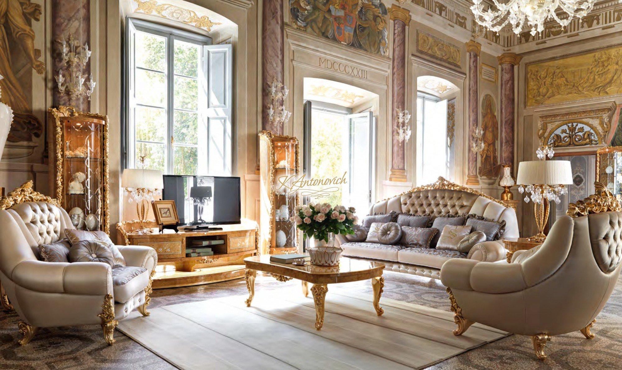 Italian Made Furniture