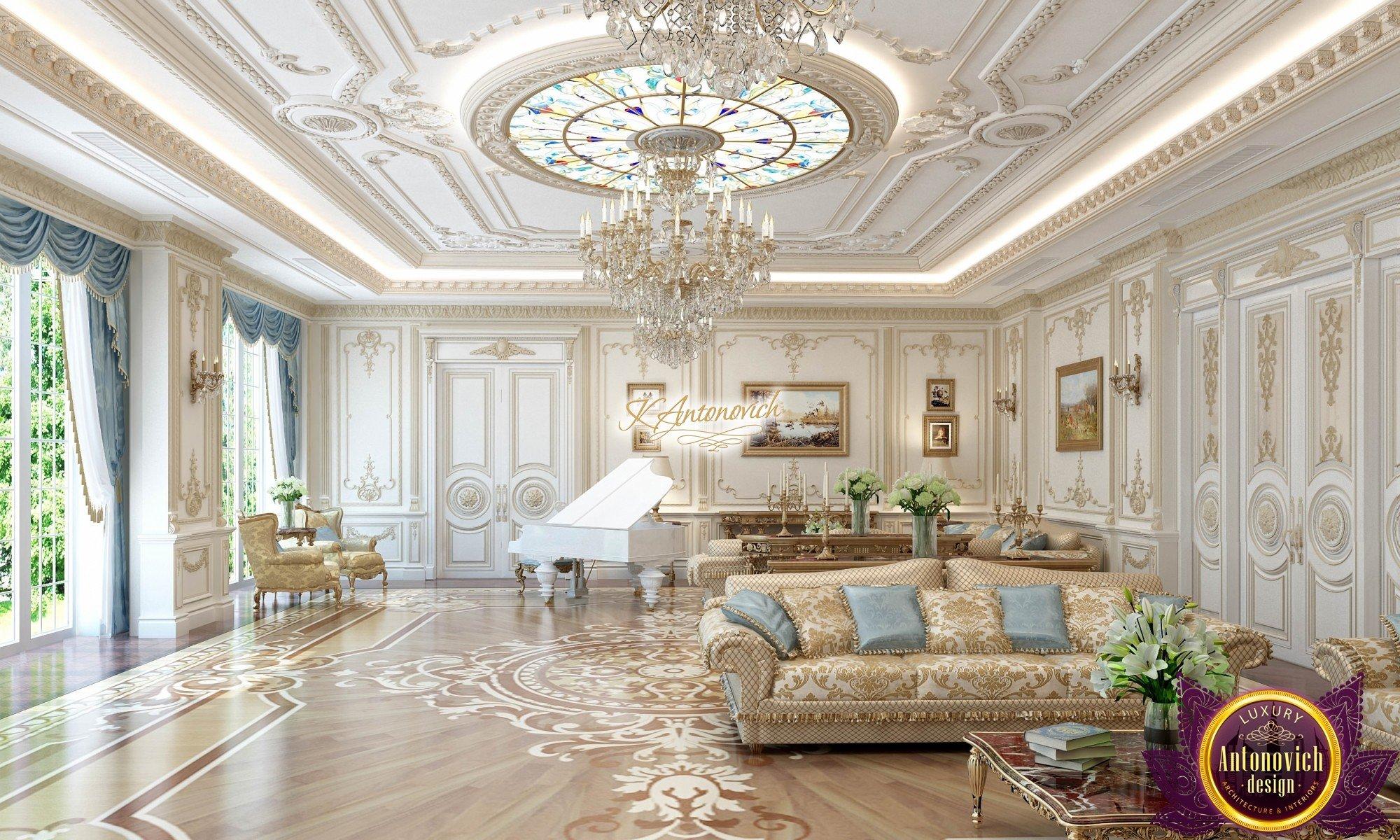 Interior Decoration Ideas Drawing Room