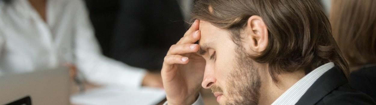 Career-Stress