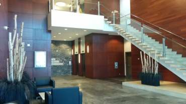Crowfoot West main lobby1