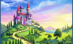 kerajaan dongeng