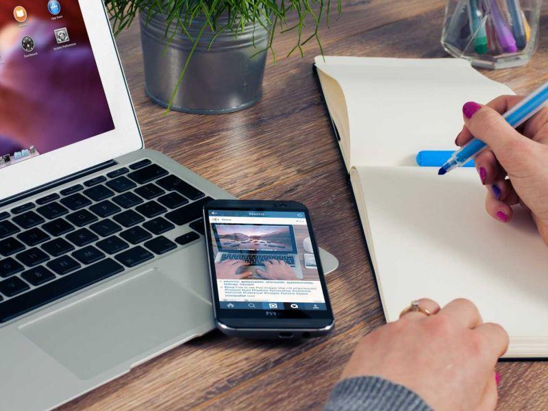cara membuat blog video