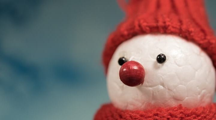 How To Add Falling Snowflakes To Your WordPress Blog