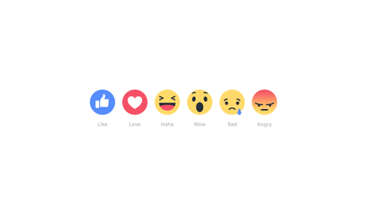 How To Add Facebook Reaction Buttons To Your WordPress Site