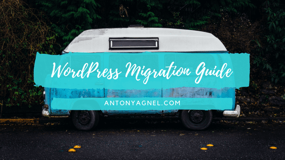 How To Migrate Your Blog From WordPress.com To Self-Hosted WordPress