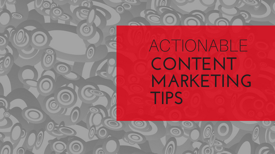 Growth Hacking: Content Marketing Tips for Gaining More Traffic for Your Website