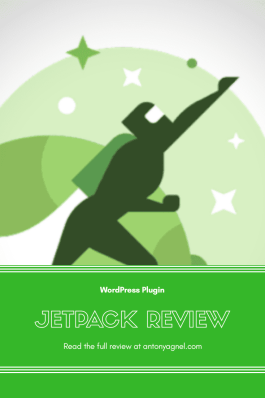 Complete Jetpack WordPress Plugin Review