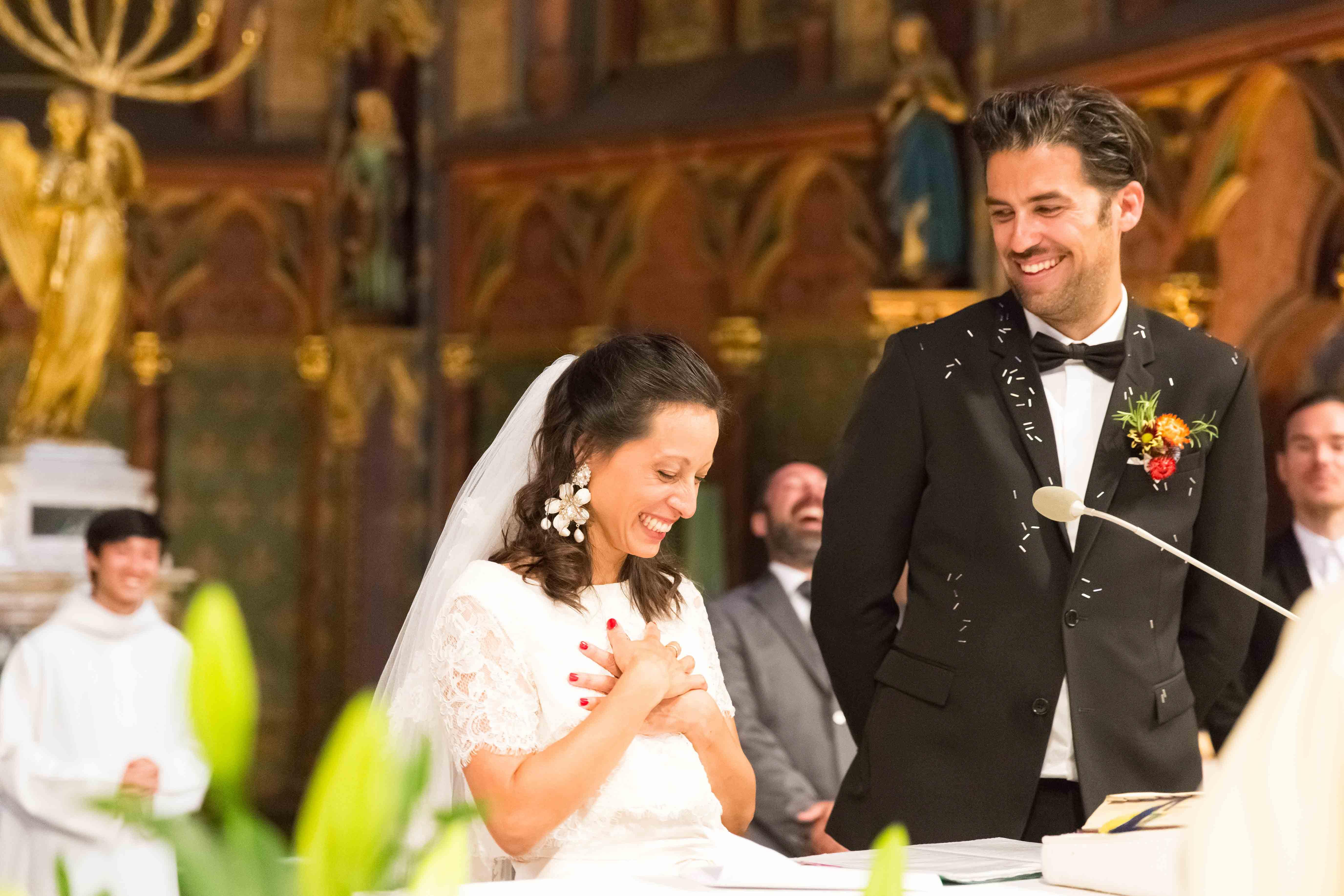 église mariage Aix en pce