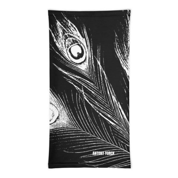 Antony YorckMultifunktionstuch, Schlauchschal, Schlauchtuch, Halstuch, Kopfband,Bandana, Armband, Maske, Accessoire, Tube Scarf,Neck Gaiter