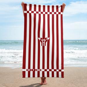 antony-yorck-handtuch-beach-towel-blanket-badetuch-strandtuch-stripes-cherry-red-white-0003