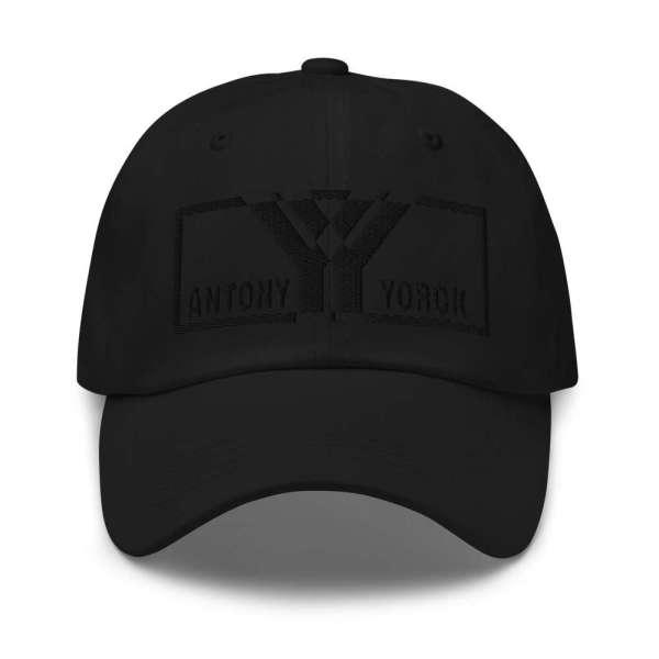 Baseball Cap YY ANTONY YORCK Classic Cap 5 mockup 2b69f474