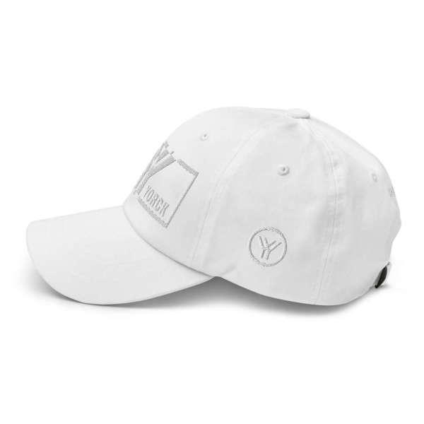 Baseball Cap YY ANTONY YORCK Classic Cap 4 mockup 914ec371