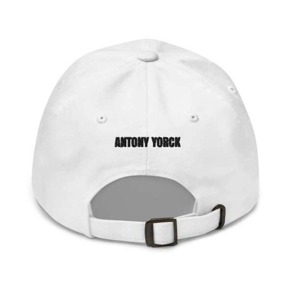 Baseball Cap YY ANTONY YORCK Classic Cap 2 mockup c40c2dc2
