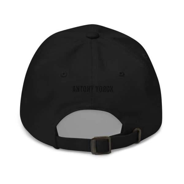 Baseball Cap YY ANTONY YORCK Classic Cap 2 mockup e73efb68