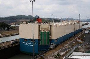 Panama Canal - Panamax
