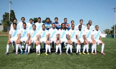La selección 2012