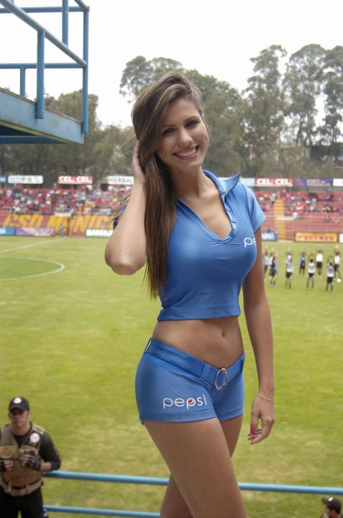 Yaqueline Moraes - Brasil 774
