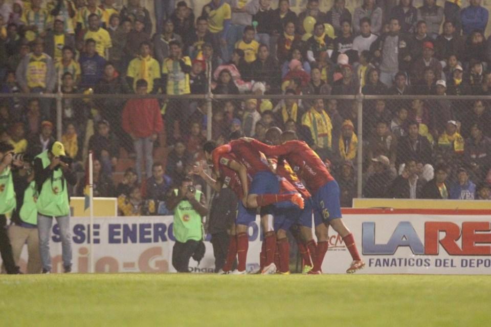 Segundo gol Municipal y celebracion (49)