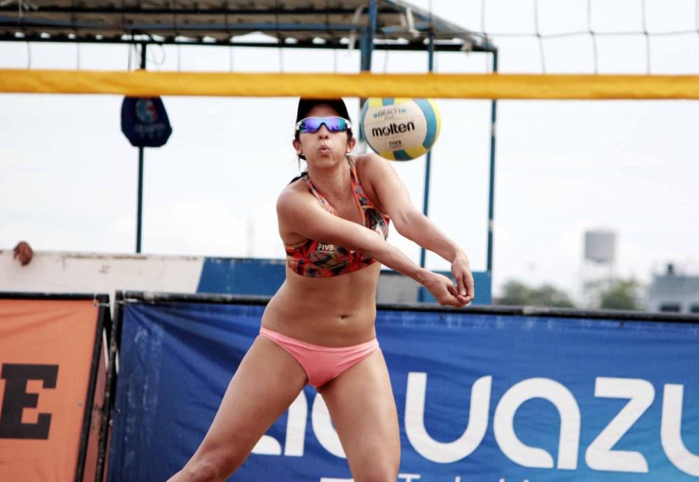Kathya Vasquez ESA 2