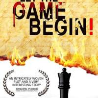 Book Review - Let The Game Begin by Sandeep Sharma